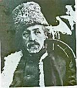 С.А. Ан-ский в экспедиции